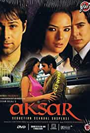Aksar 2006 Hindi DVDRip 480p 350MB MKV