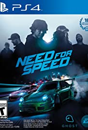 Need for Speed (2015) Poster - Movie Forum, Cast, Reviews