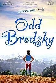 Odd Brodsky(2014) Poster - Movie Forum, Cast, Reviews
