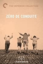 Image of Zero for Conduct