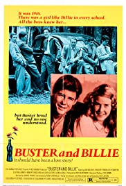 Buster and Billie (1974) Poster - Movie Forum, Cast, Reviews