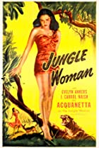 Image of Jungle Woman