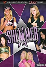 Shimmer Women Athletes Volume 1