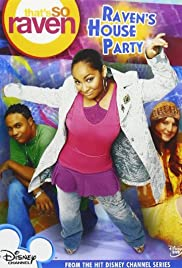 That's So Raven: Raven's House Party Poster