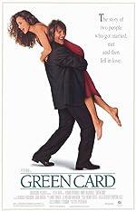 Green Card(1991)