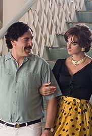 Loving Pablo(2017) Poster - Movie Forum, Cast, Reviews