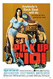 Pickup on 101 Poster