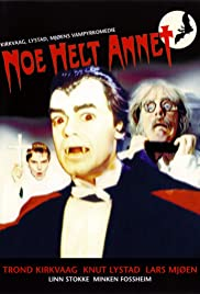 Noe helt annet(1985) Poster - Movie Forum, Cast, Reviews