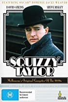 Squizzy Taylor (1982) Poster