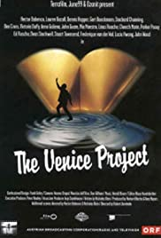 The Venice Project Poster
