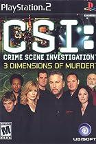 Image of CSI: 3 Dimensions of Murder