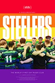 Steelers: The World's First Gay Rugby Club (2020) poster