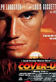 Cover-Up Poster