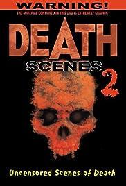 Death Scenes 2 Poster