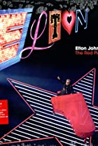 Image of Elton John: The Red Piano