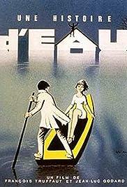 Une histoire d'eau(1961) Poster - Movie Forum, Cast, Reviews