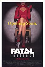 Primary image for Fatal Instinct