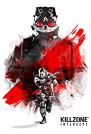 Killzone Intercept Poster
