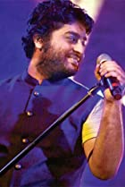 Image of Arijit Singh