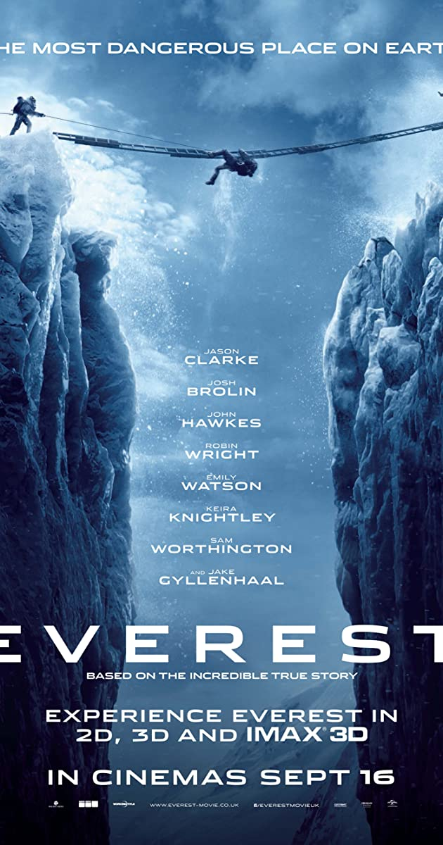 Everest 2015 BRRip