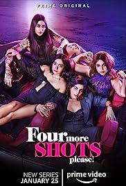 Four More Shots Please (Hindi)