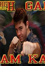 Fighter's High Gaiden: Adam Kane Poster