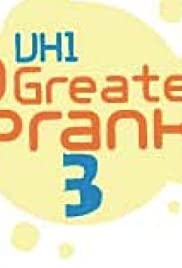 40 Greatest Pranks 3 Poster
