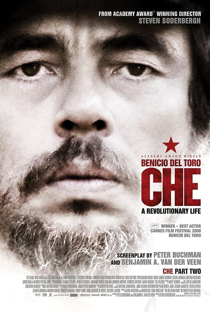 مشاهدة فيلم Che: Part Two 2008 مترجم