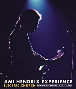Jimi Hendrix: Electric Church