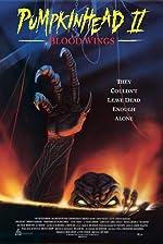 Pumpkinhead II Blood Wings(1994)