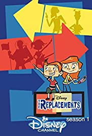 The Replacements Poster - TV Show Forum, Cast, Reviews
