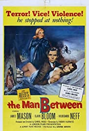 The Man Between(1953) Poster - Movie Forum, Cast, Reviews
