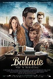 Ballade vir 'n Enkeling(2015) Poster - Movie Forum, Cast, Reviews