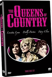 The Queens of Country Poster