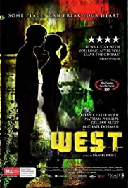 West (2007) Poster - Movie Forum, Cast, Reviews