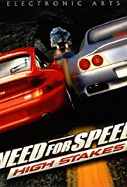 Need for Speed: High Stakes (1999) Poster - Movie Forum, Cast, Reviews