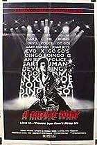 Urgh! A Music War (1981) Poster