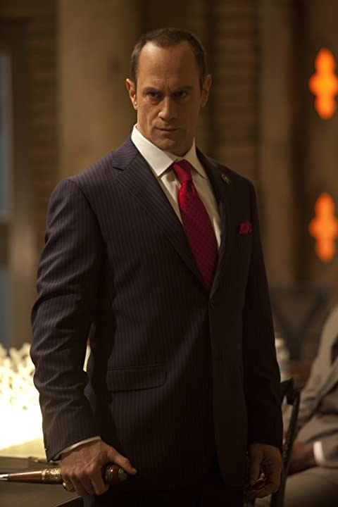 Christopher Meloni in True Blood (2008)
