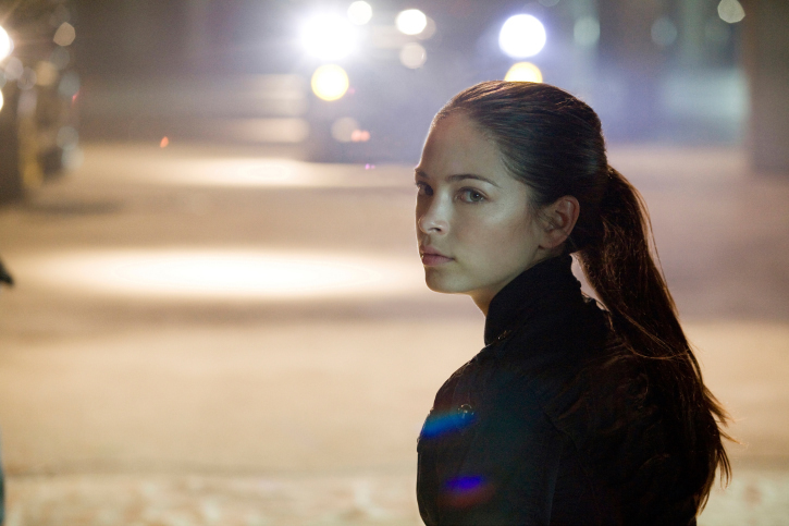 Kristin Kreuk in Street Fighter: The Legend of Chun-Li (2009)
