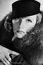 Image of Greta Garbo