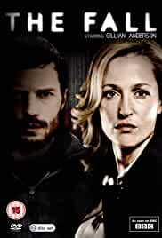 The Fall tv poster