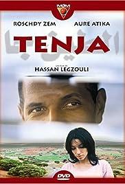 Ten'ja Poster