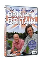 Image of Oz & James Drink to Britain