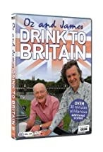 Primary image for Oz & James Drink to Britain