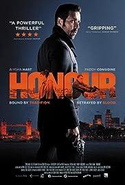 Honour(2014) Poster - Movie Forum, Cast, Reviews