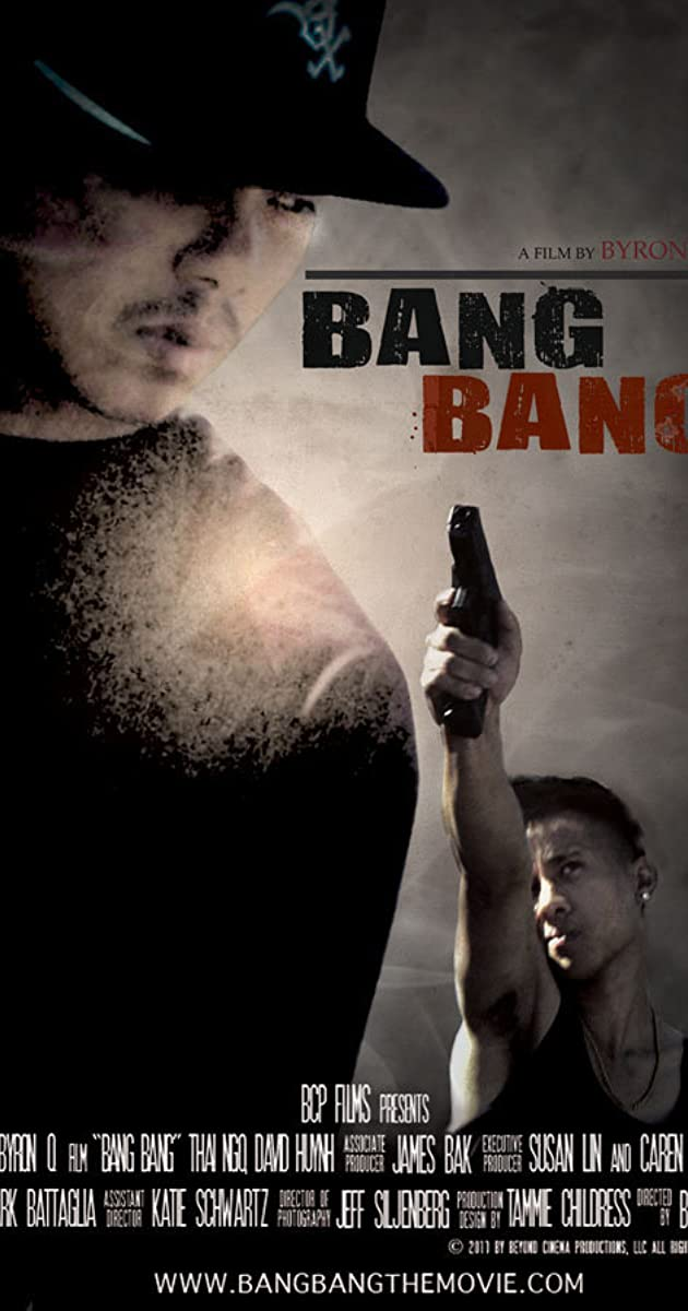 Asian bang free gang movie
