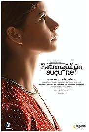 Fatmagül'ün Suçu Ne? Poster - TV Show Forum, Cast, Reviews