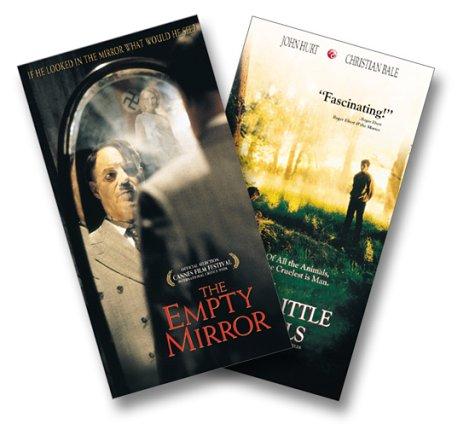 The Empty Mirror (1996)