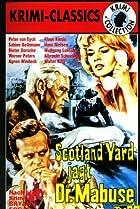Image of Dr. Mabuse vs. Scotland Yard
