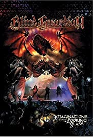 Blind Guardian: Imaginations Through the Looking Glass (2004) Poster - Movie Forum, Cast, Reviews